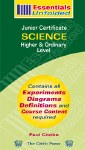 Essentials Unfolded Science Junior Cert Higher and Ordinary Level Celtic Press