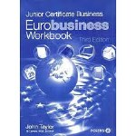 Eurobusiness 3rd edition Workbook Folens Junior Cert Folens