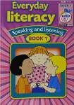 Everyday Literacy Speaking and Listening Book 1 Junior Infants Prim Ed