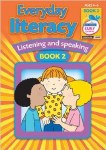 Everyday Literacy Speaking and Listening Book 2 Senior Infants Prim Ed