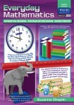 Everyday Maths Middle Classes 3rd and 4th Class Prim Ed