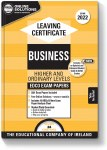 2022 Exam Papers Leaving Cert Business Higher and Ordinary Level Ed Co