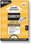 2022 Exam Papers Leaving Cert Chemistry Higher and Ordinary Level Ed Co