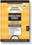 2022 Exam Papers Leaving Cert Agricultural Science Higher and Ordinary Level Ed Co