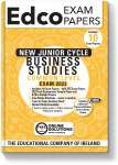 2022 Exam Papers Junior Cycle Business Studies Common Level Ed Co