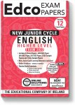 2022 Exam Papers Junior Cycle English Higher Level Ed Co