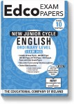 2022 Exam Papers Junior Cycle English Ordinary Level Ed Co