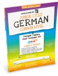 2020 Exam Papers Junior Cycle German Common Level Educate.ie