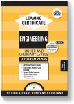 2022 Exam Papers Leaving Cert Engineering Higher and Ordinary Level Ed Co