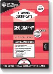 2022 Exam Papers Leaving Cert Geography Higher Level Ed Co
