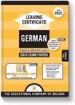2022 Exam Papers Leaving Cert German Ordinary and Higher Level Ed Co