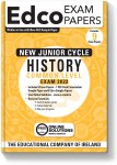 2020 Exam Papers Junior Cycle History Common Level Ed Co