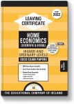 2022 Exam Papers Leaving Cert Home Economics Higher and Ordinary Level Ed Co