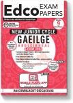 2022 Exam Papers Junior Cycle Irish Higher Level Ed Co