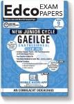 2022 Exam Papers Junior Cycle Irish Ordinary Level Ed Co