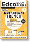 2022 Exam Papers Junior Cycle French Common Level Ed Co