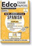 2022 Exam Papers Junior Cycle Spanish Common Level Ed Co