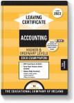2022 Exam Papers Leaving Cert Accounting Higher and Ordinary Ed Co