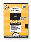 2020 Exam Papers Leaving Cert Art Higher and Ordinary Level Ed