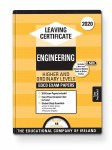 2020 Exam Papers Leaving Cert Engineering Higher and Ordinary Level Ed Co