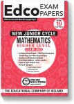 2022 Exam Papers Junior Cycle Maths Higher Level Ed Co