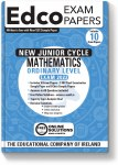 2022 Exam Papers Junior Cycle Maths Ordinary Level Ed Co