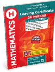 2019 Exam Papers Leaving Cert Maths Higher Level Educate