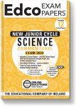 2022 Exam Papers Junior Cycle Science Common Level Ed Co