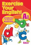 Exercise your English A1 Cursive Writing Junior Infants Ed Co