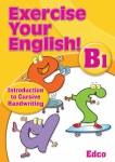 Exercise your English B1 Cursive Writing Senior Infants Ed Co