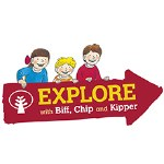 Explore with Biff, Chip & Kipper Level 1 Lilac Class Pack of 36
