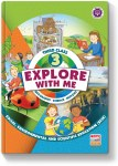 Explore With Me 3rd Class Ed Co