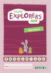 Explorers 2nd Class Folens