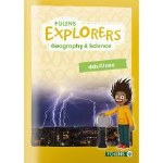 Explorers 4th Class Geography & Science Pupil Book Folens