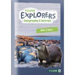 Explorers 6th Class Geography & Science Pupil Book Folens