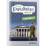 Explorers 6th Class History Pupil Book Folens