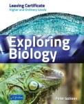 Exploring Biology Corebook & Workbook Set Leaving Cert CJ Fallon