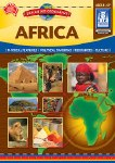 Exploring Geography Africa 4th to 6th Class Prim Ed