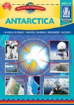 Exploring Geography Antarctica 4th to 6th Class Prim Ed