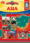 Exploring Geography Asia 4th to 6th Class Prim Ed