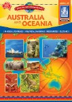 Exploring Geography Australia and Oceania 4th to 6th Class Prim Ed
