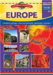 Exploring Geography Europe 4th to 6th Class Prim Ed