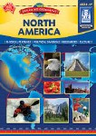 Exploring Geography North America 4th to 6th Class Prim Ed