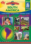 Exploring Geography South America 4th to 6th Class Prim Ed