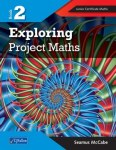 Exploring Project Maths Book 2 Junior Cert Maths CJ Fallon