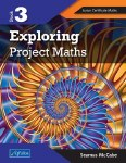 Exploring Project Maths Book 3 Junior Cert Maths CJ Fallon