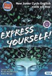Express Yourself Junior Cert English 2nd and 3rd Year with Free eBook Ed Co