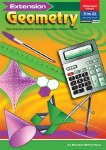 Extension Geometry Age 8 to 12 Third to Sixth Class Prim Ed