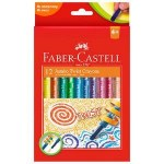 Twistables Crayons 12 Pack Faber Castell