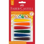 First Grip Crayons Faber Castell